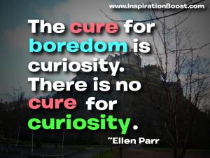 Ellen Par Quote