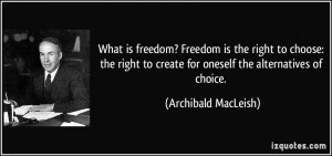 More Archibald MacLeish Quotes