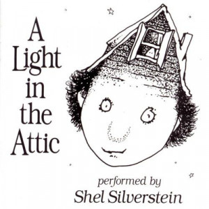 Shel Silverstein poems - my favourite