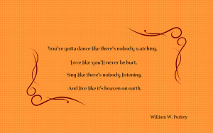 Life Dance...