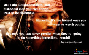 ... depp , Captain Jack Sparrow background with life quotes and saying