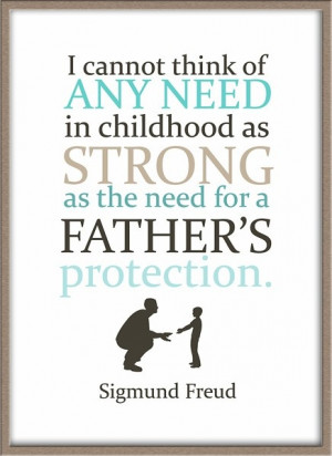 ... 12 Inspirational Father's Day Quotes & The Best Advise from My Dad