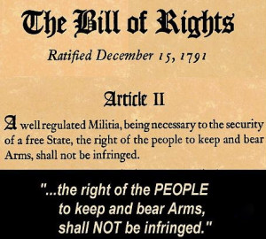 Funny Gun Control Sayings Picture