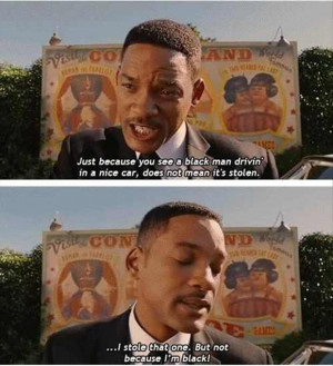 will smith men in black quotes