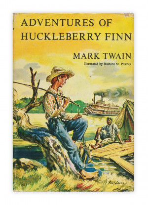 the adventures of huckleberry finn essay topics   laurema ltthe adventures of huckleberry finn essay topics