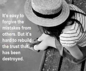 Quotes About Rebuilding Friendship How To Rebuild A Broken Friendship ...