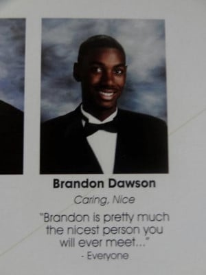 24 Funny Yearbook Quotes