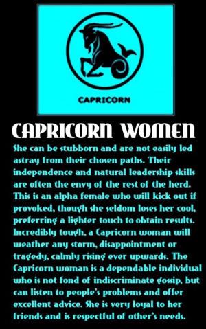 ... Capricorn, Capricorn That, Signs Capricorn, Capricorn Women Quotes