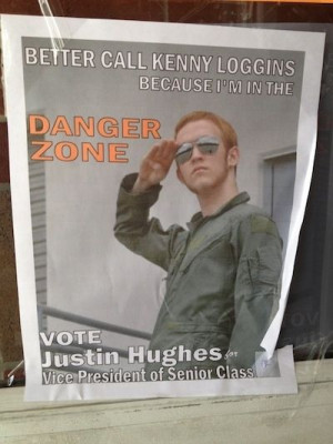 Best Student Election Posters