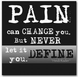 chronic pain quotes invisible illness chronic pain chronic illness ...