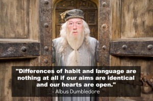 ... the Goblet of Fire   14 Profound Quotes From The Harry Potter Books