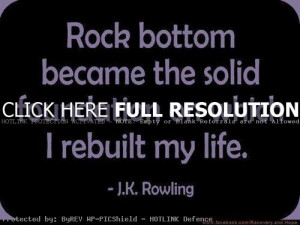 famous, wise, quotes, sayings, j k rowling, my life