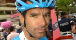Giro2013 3 etape David Millar