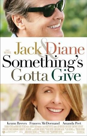 IMP Awards > 2003 Movie Poster Gallery > Something's Gotta Give Poster