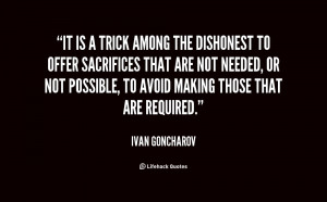 Quotes About Dishonesty