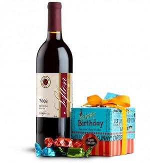 Happy Birthday Wine Images Happy birthday wine and