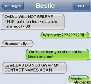 LOL Overprotective Dad )