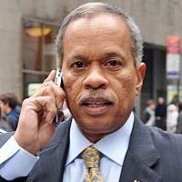 Juan Williams ( nickstep/flickr )