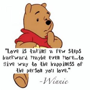 love-is-taking-a-few-steps-backward