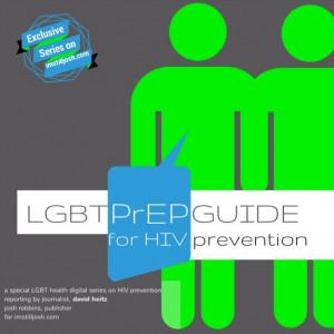 LGBT PrEP Guide for HIV Prevention