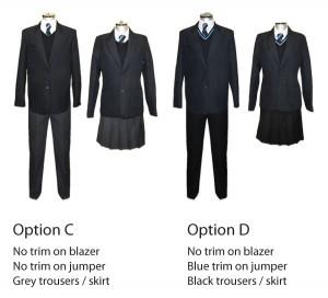 School Uniform Designs For