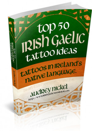 quotes quotes for men and can be of irish tattoos