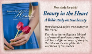 ... ladies' Bible study groups, girls' clubs, and for young men who want