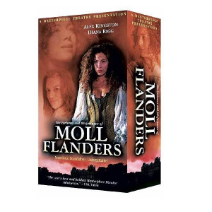 analysis of moll flanders and the Free essay: in flanders fieldsin flanders fields the poppies blow between the crosses, row on row,that mark our place and in the skythe larks, still bravely.