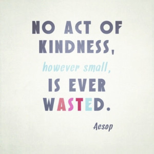 Kindness #simplify101 #gratitude30 | Favorite Quotes and Sayings