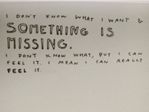 Quote, missing and saying pics pictures