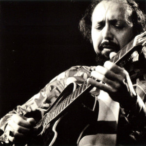 Barney Kessel, 1923-2004, Guitarist
