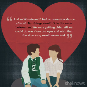 Love quotes from The Wonder Years and what they remind us about ...
