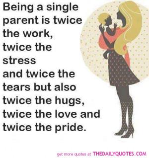 Single Moms Need a Tribe