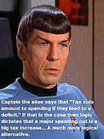 Mr Spock Quotes