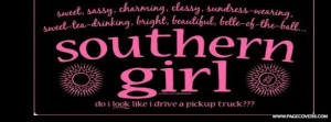 Southern Girl Cover Comments