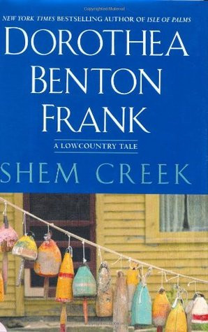 """Start by marking """"Shem Creek (Lowcountry Tales #4)"""" as Want to ..."""