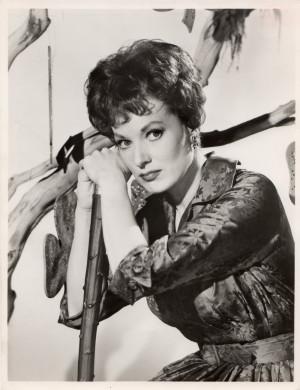 Re: Maureen O' Hara- Rare Photo's