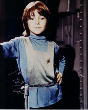 Battlestar Galactica Credited