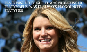 Jessica Simpson's Wackiest Quotes