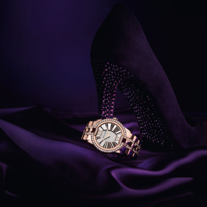 The Watch Quote: Photo - Muse and icon Daphne Guinness teams up with ...