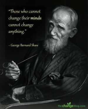 Quotes about change of mind