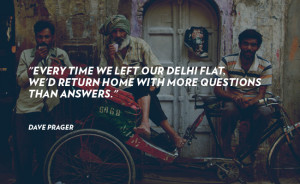 10 Soul-Stirring Quotes On The City Of Delhi