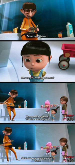 Despicable Me Funny Memes