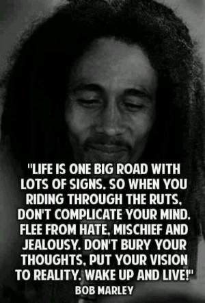 Awaken. Master your mind...