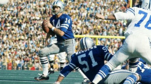 The Greatest Quarterbacks in Dallas Cowboys History