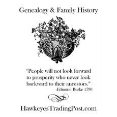 Genealogy Quotes Posters