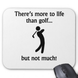 Related Pictures funny golf sayings mouse pads