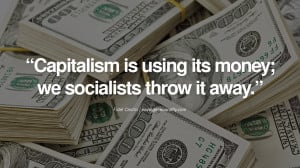 ... throw it away. - Fidel Castro Quotes by Fidel Castro and Che Guevara