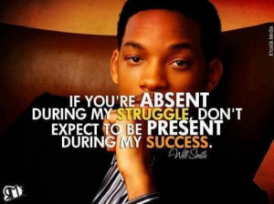 Absent Quotes