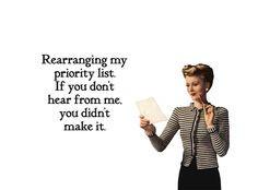 close-minded, rude, sarcastic, manipulators, liars, cheaters ...